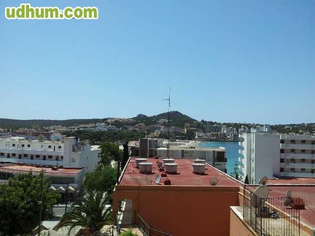 Vacaciones en santa ponsa cerca de playa 1 for Aparthotel d or jardin de playa santa ponsa