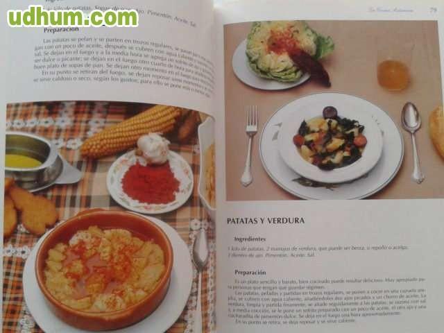 La cocina asturiana coleccion completa for La cocina completa pdf