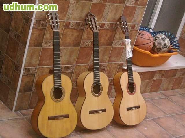 Luthier de guitarras en estepona 1 for Guitarras de luthier
