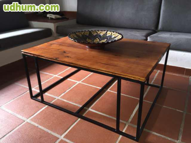 Mesa baja salon y mesa jardin - Mesa baja salon ...