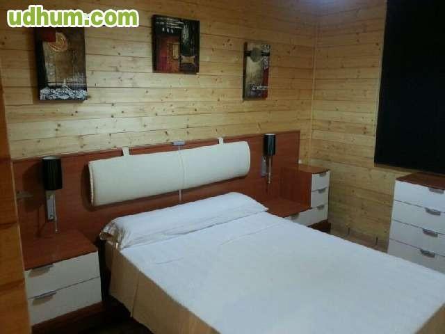 Casa de madera de segunda mano for Vendo casa de madera de segunda mano
