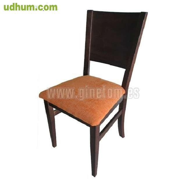 Sillas terraza en oferta for Oferta sillas madera