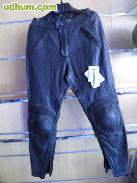 Pantalon Redsking Motors De Cuero