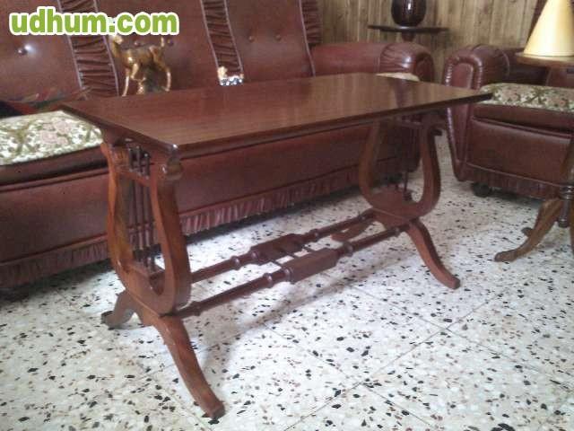 Muebles Artesanales