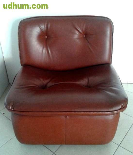 Pareja de sillones vintage segunda mano 2 for Sillones segunda mano