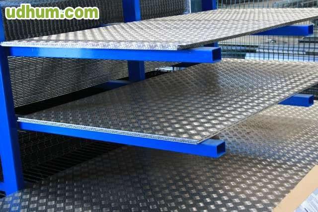 Chapas onduladas trapezoidal - Planchas para tejados ...
