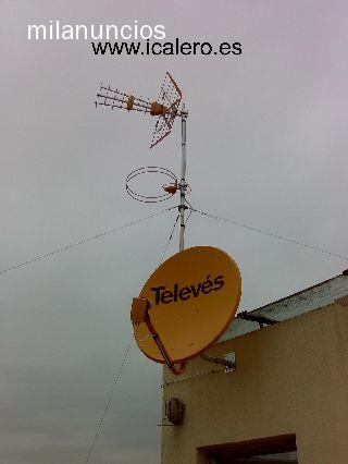 Busca un buen antenista - Antenista en barcelona ...