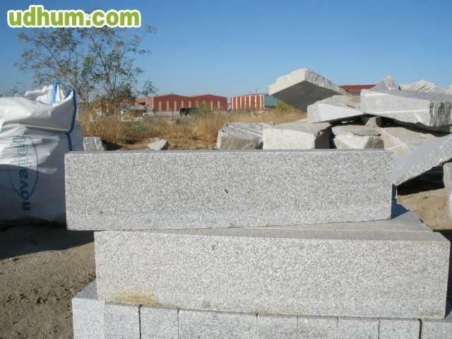 Bordillos adoquines de granito for Adoquines de granito