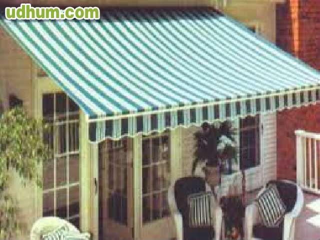 Toldos econ micos para su hogar for Toldos para terrazas economicos