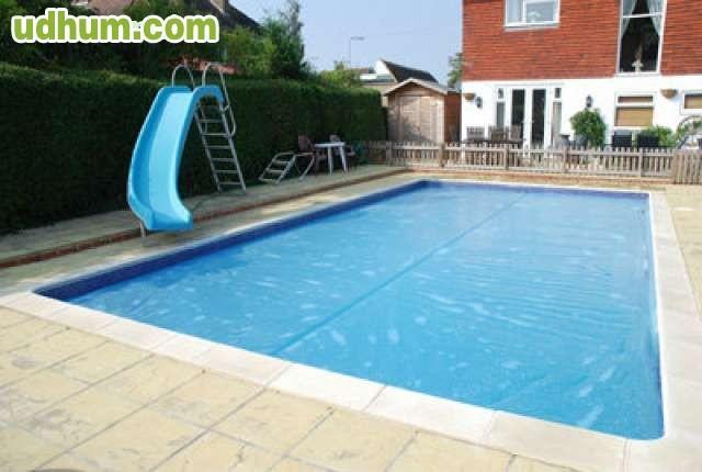 Cobertor burbujas termico piscinas for Manta termica piscina