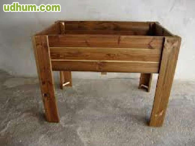 Carpintero restaurador de muebles for Restaurador de muebles antiguos