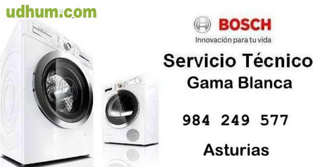 Servicio tecnico bosch asturias for Servicio tecnico bosch madrid