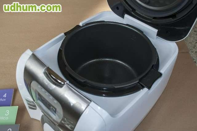Robot de cocina chef plus - Robot de cocina chef titanium ...