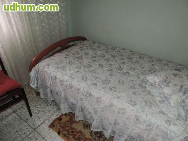 cama con cabecero y pie de 1 05