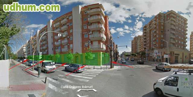 Local 1000m2 valencia mislata for Cajamar oficinas valencia