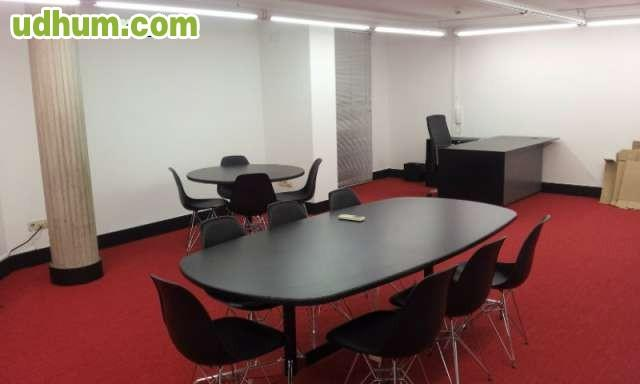 Oficina en calle gaztambide carrera for Oficinas en moncloa