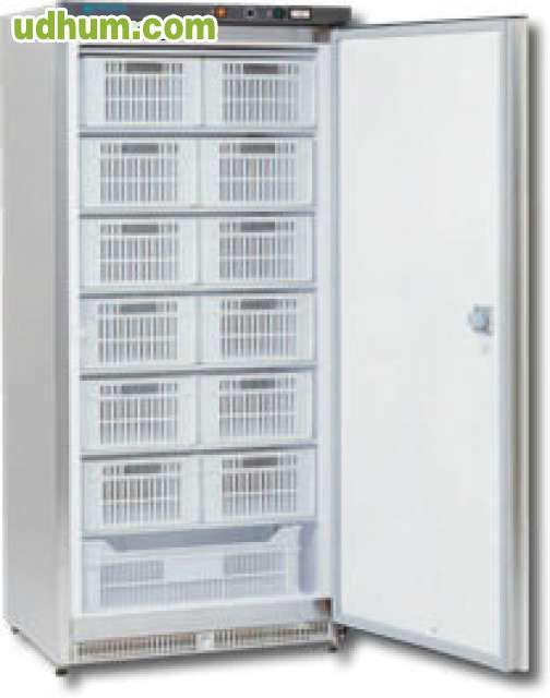 Congelador eurofred - Arcon congelador vertical ...