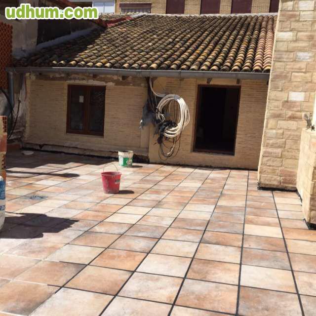 Impermeabilizaci n de terrazas y tejados 2 - Tejados para terrazas ...
