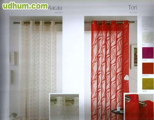 oferta cortinas confeccionadas