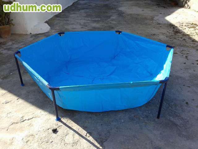 Piscina gre jet pool desmontable for Vendo piscina desmontable