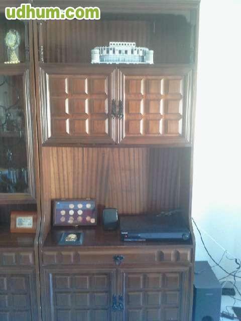 Conjunto armario de salon for Armario salon
