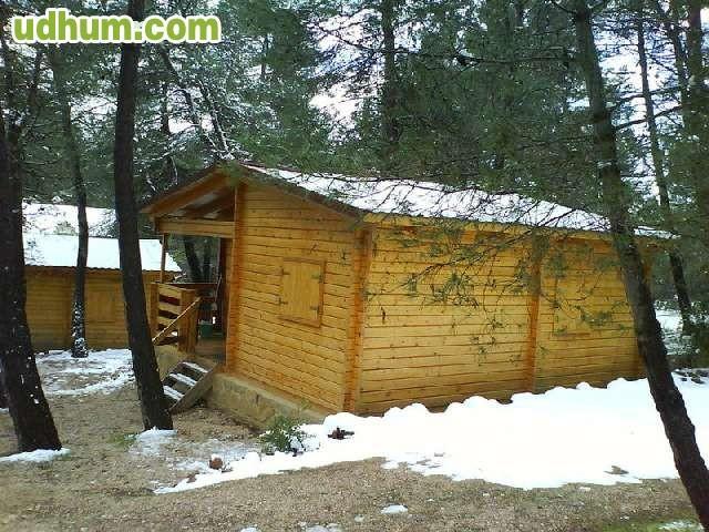 Caba as de madera y casas rurales 1 - Casas rurales madera ...