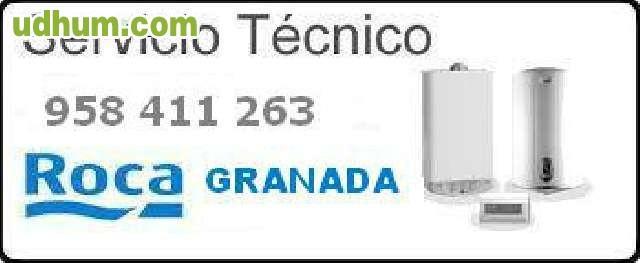 servicio tecnico roca granada 958 411263