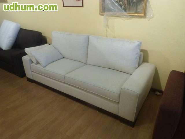 Liquidacion tienda de sofas sillas etc 1 for Liquidacion sofas barcelona