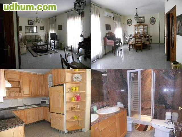 Piso en alquiler por dias centrico pozo for Alquiler de pisos por dias