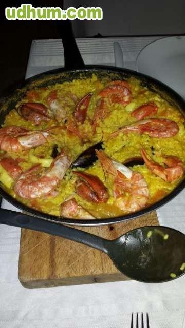 Ayudante de cocina adelantado 17 - Ayudante de cocina madrid ...