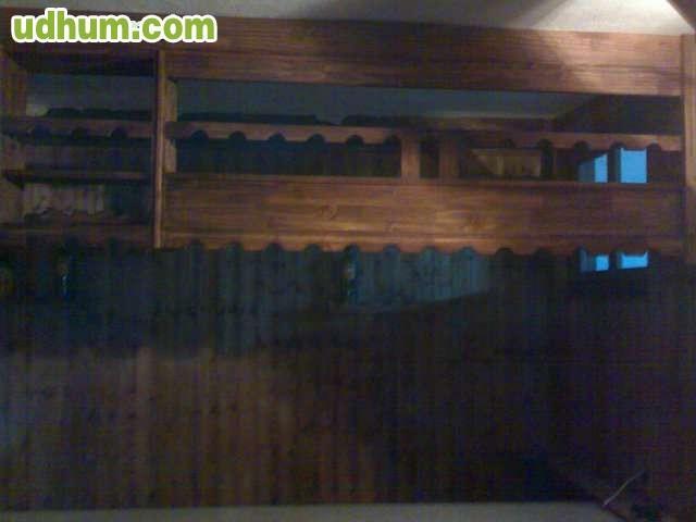 Se ofrece carpintero montador for Montador de muebles