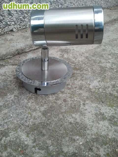 Foco led de dise o bajo consumo - Focos de bajo consumo para exterior ...