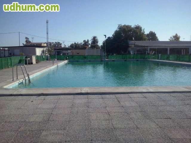 Se vende parcela de camping en almenara - Casas en almenara playa ...