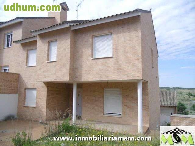 El mirador 3 for Inmobiliaria 2b aranjuez