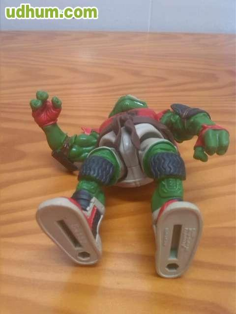 Mirage Studios Playmates Toys 96