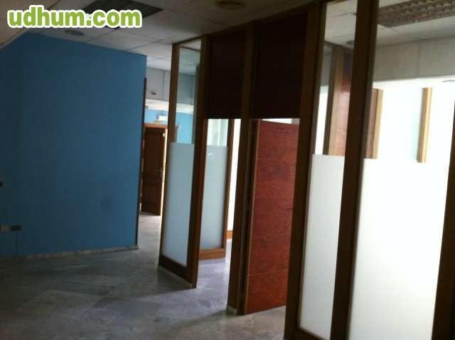 Oficinas en sevilla for Oficinas fenosa madrid