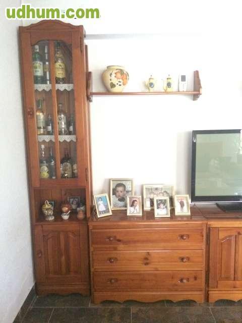 Vendo mueble de salon mural for Vendo mueble salon