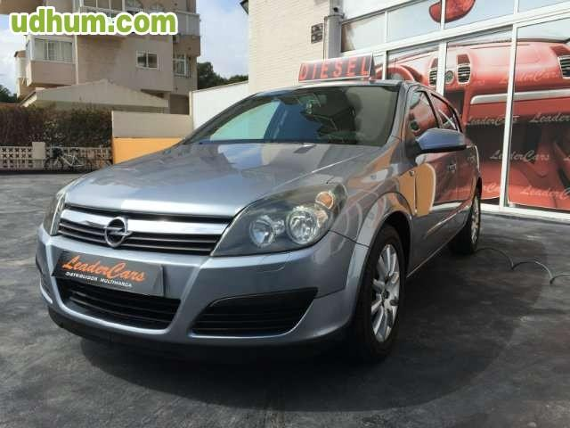 Opel astra 1 7 cdti 5 puertas - Opel astra 5 puertas ...