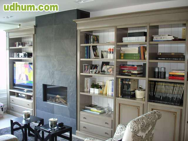 Pintura montaje ikea carpinteria - Montaje muebles ikea ...