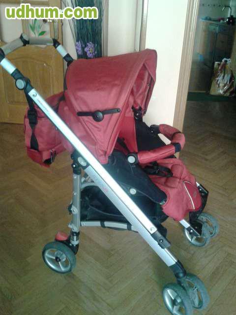 Silla paseo loola beb confort - Bebe confort loola accesorios ...