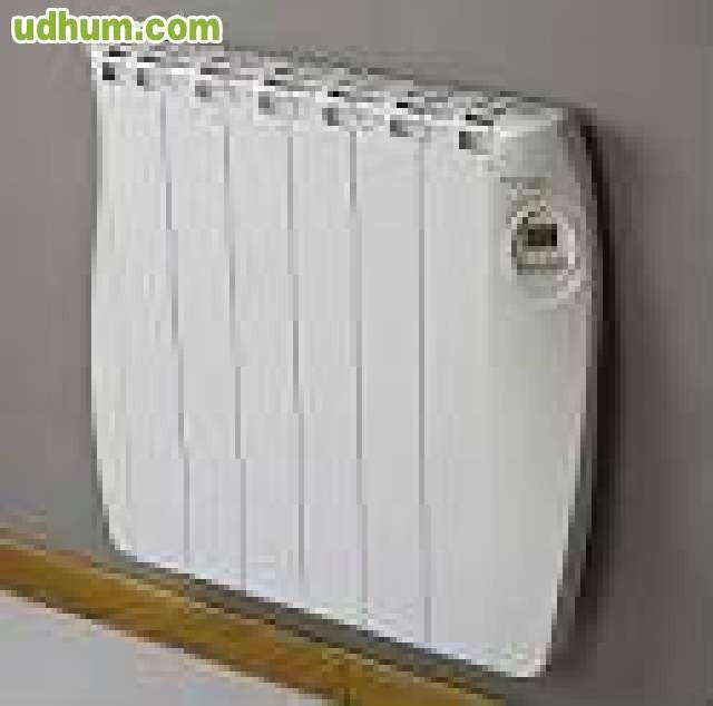 Instalaciones calefaccion economicas for Precio instalacion calefaccion radiadores