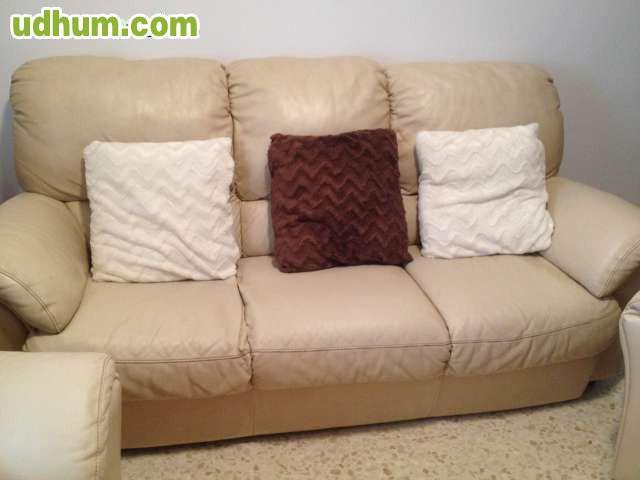 Sofa de tres piezas 1 - Sofa para tres ...