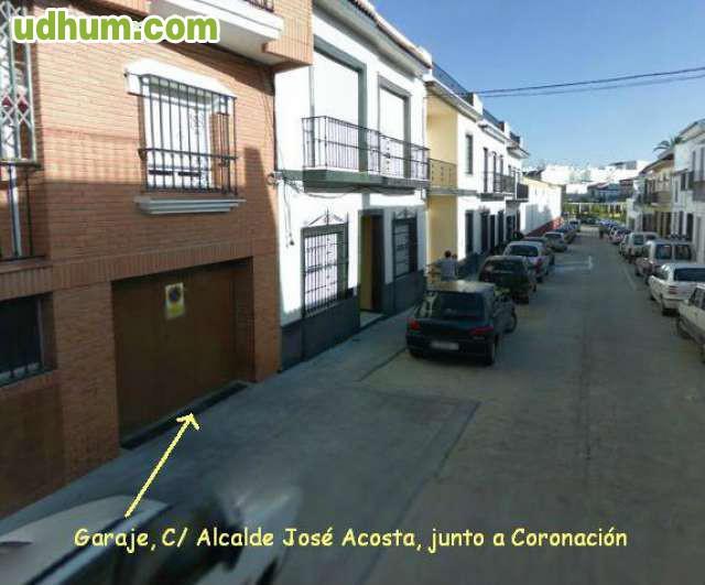 Alquiler de plaza de garaje 15 - Alquiler de plaza de garaje ...