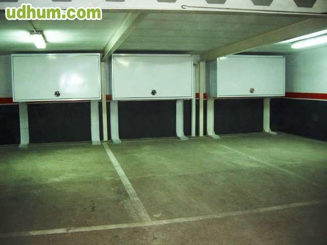 Armario trastero para garajes - Armarios para garaje ...
