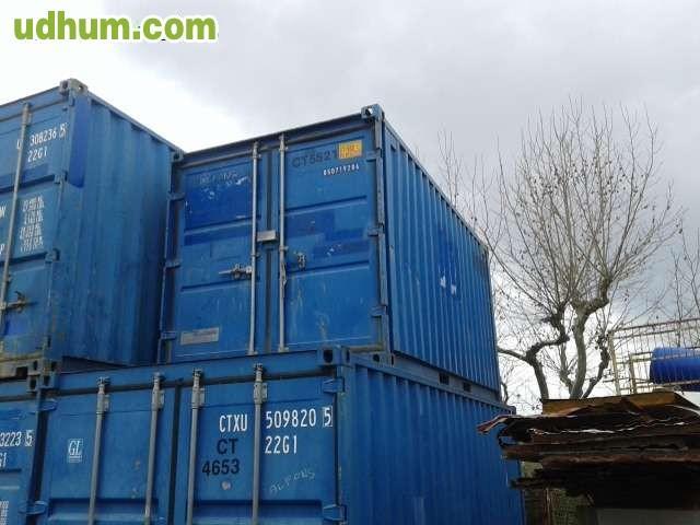 Containers ocasion i casetas - Casetas jardin ocasion ...