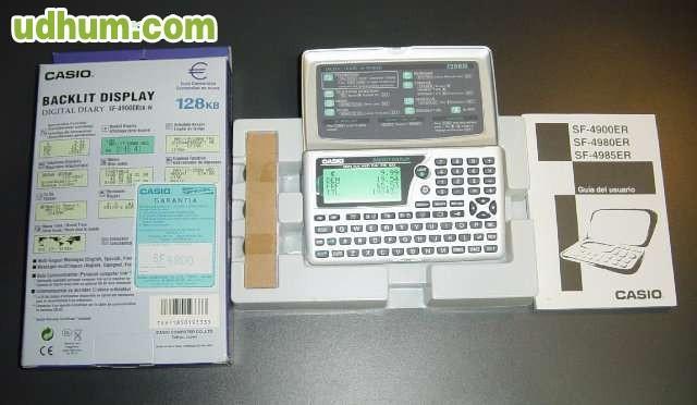 ALGEBRA FX20 PLUS - Products