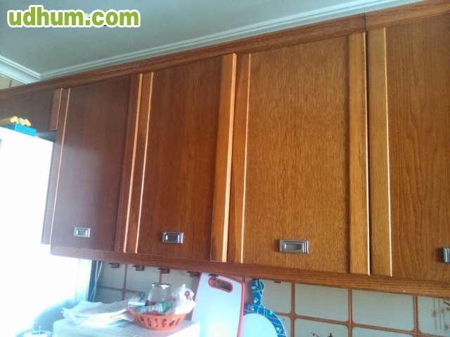 Vendo muebles de cocina completa for Muebles de cocina sueltos