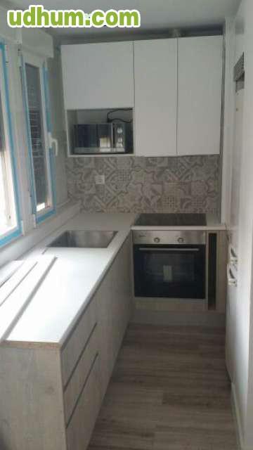 Oferta reforma de cocina completa 2895 for Oferta cocina completa