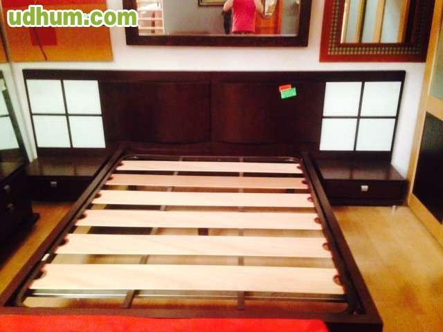 Armario de dormitorio madera barato for Muebles torrelavega