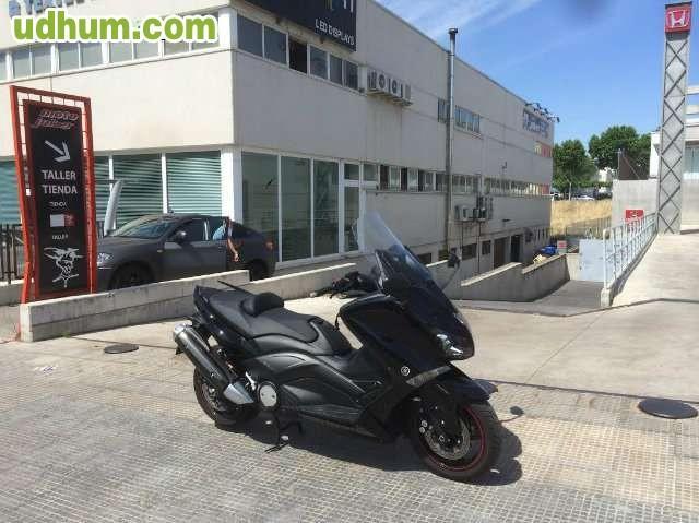Yamaha t max 530 abs 2 - Cabo rufino lazaro ...